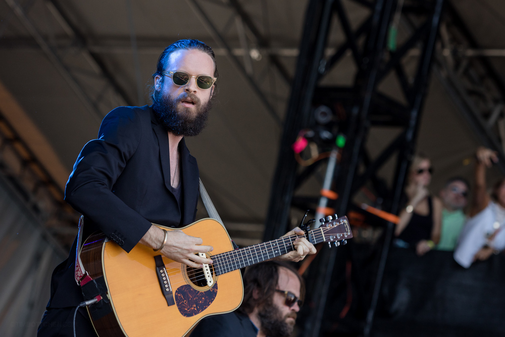 Father John Misty at Austin City Limits