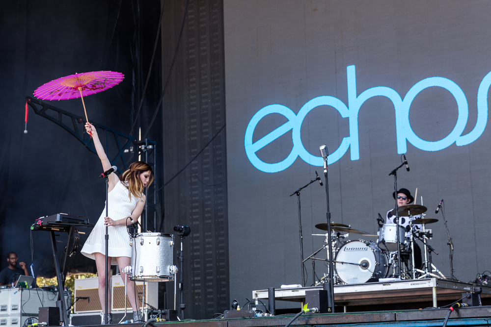 Echosmith at Austin City Limits