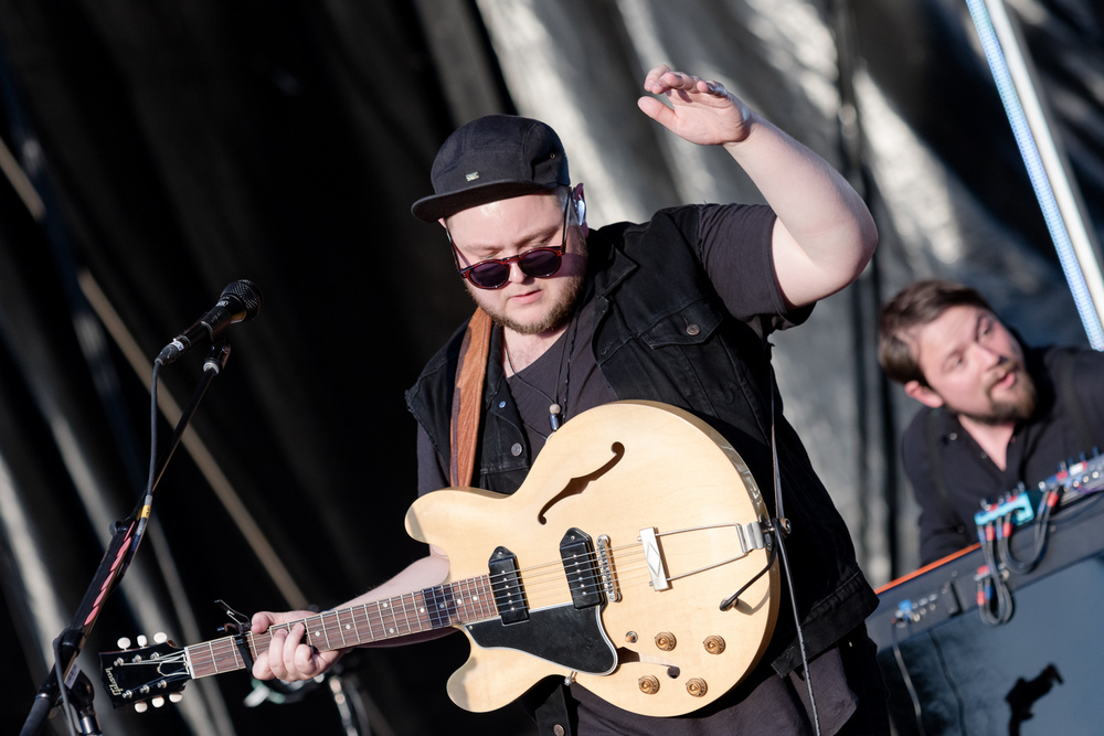 Of Monsters And Men at Austin City Limits