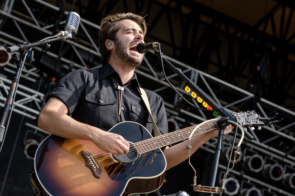 Lord Huron at Austin City Limits