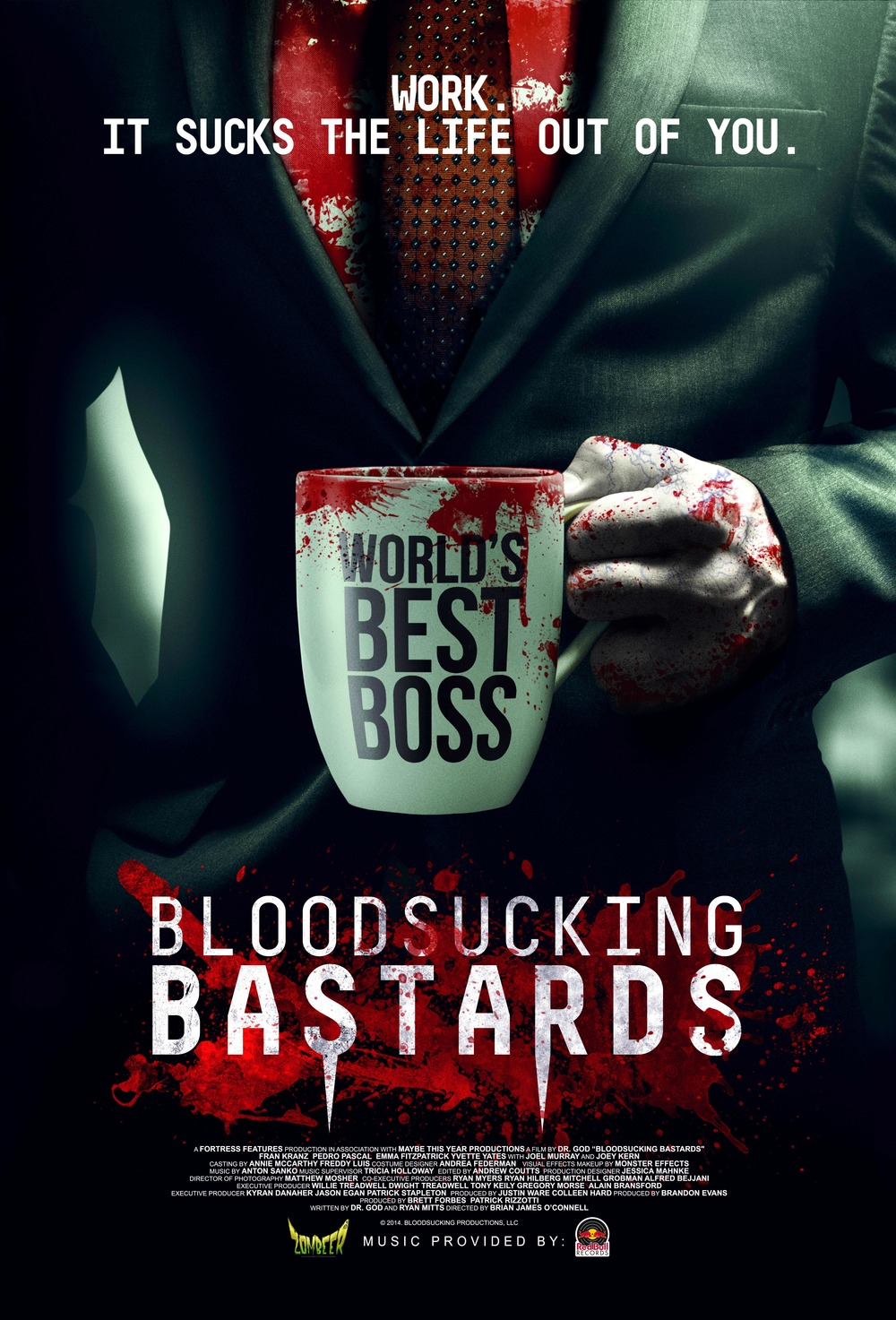 BloodsuckingBastardsPOSTER