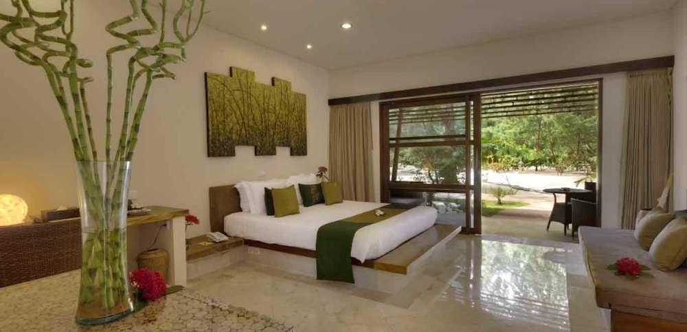 Suar Deluxe Rooms