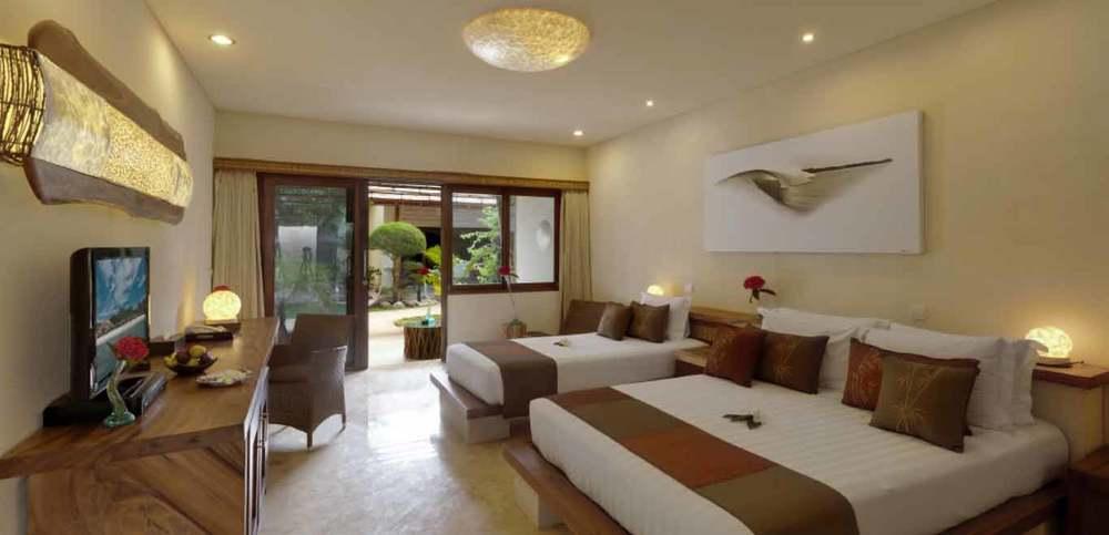 Suar Family Rooms