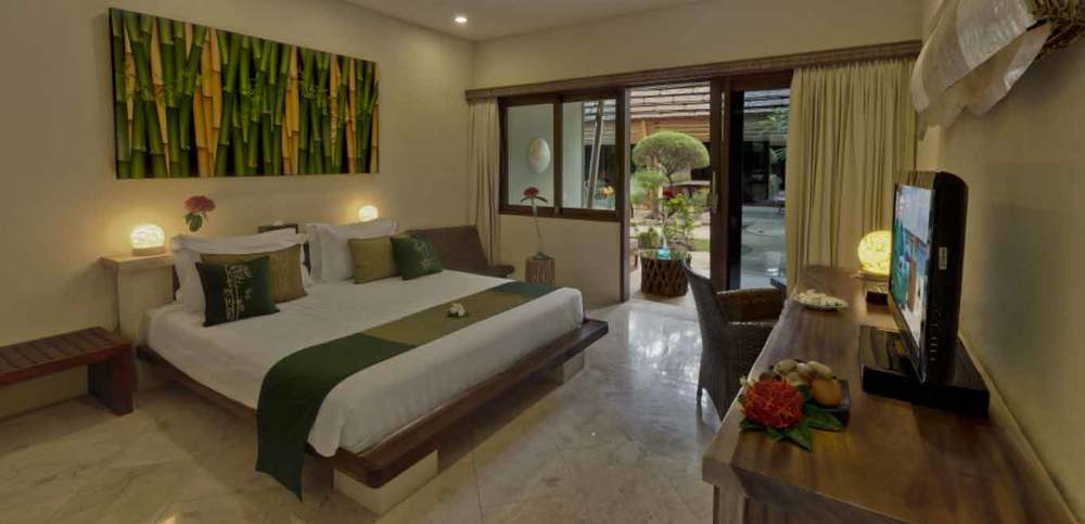 Suar Superior Rooms