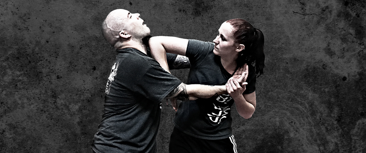 The Background of Krav Maga