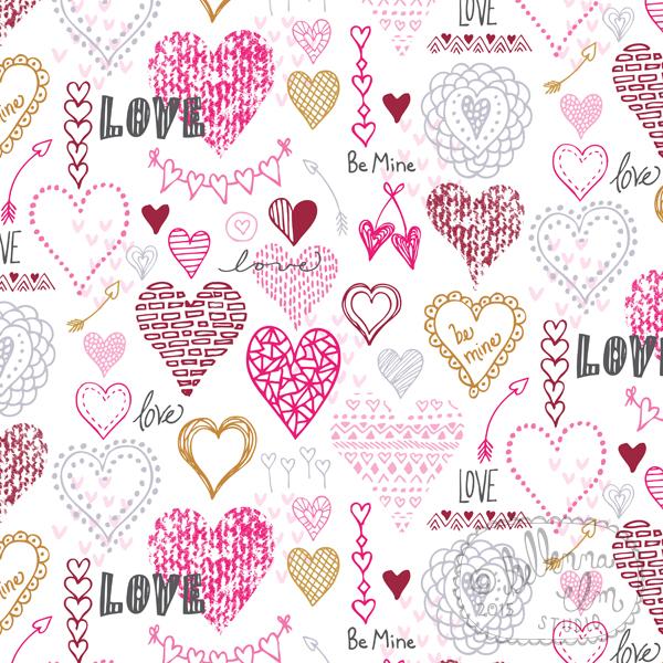 Bellenna Elm Studio Homespun Love1.jpg