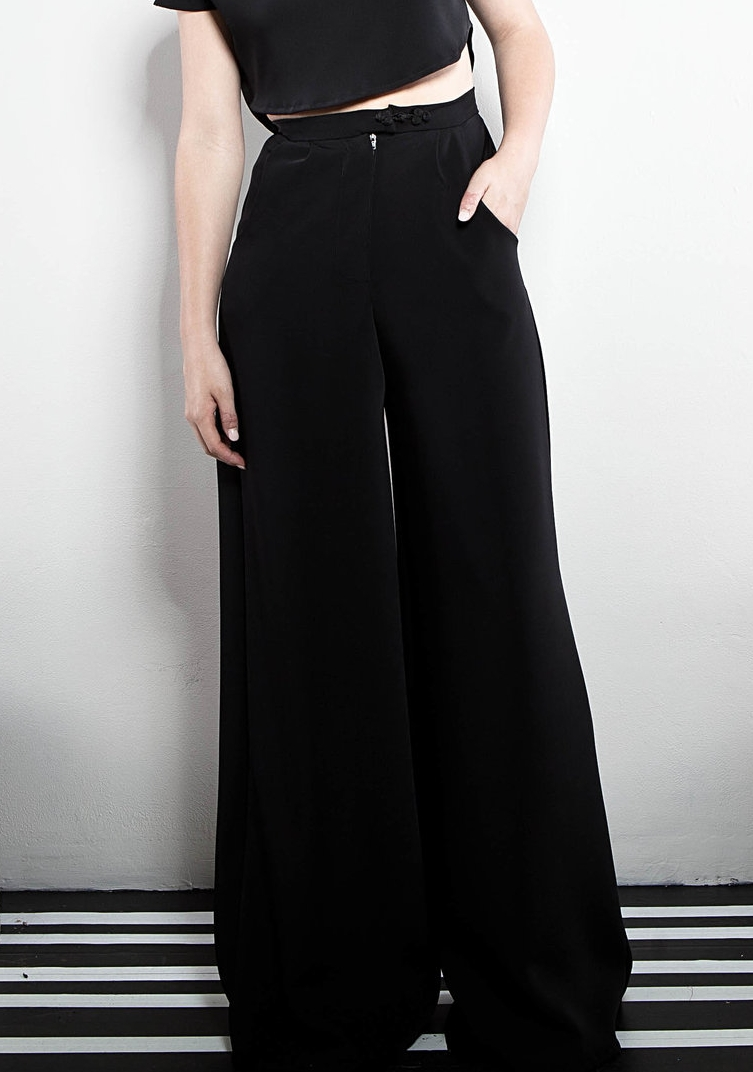 BL smart pants - The must have wide leg pants...