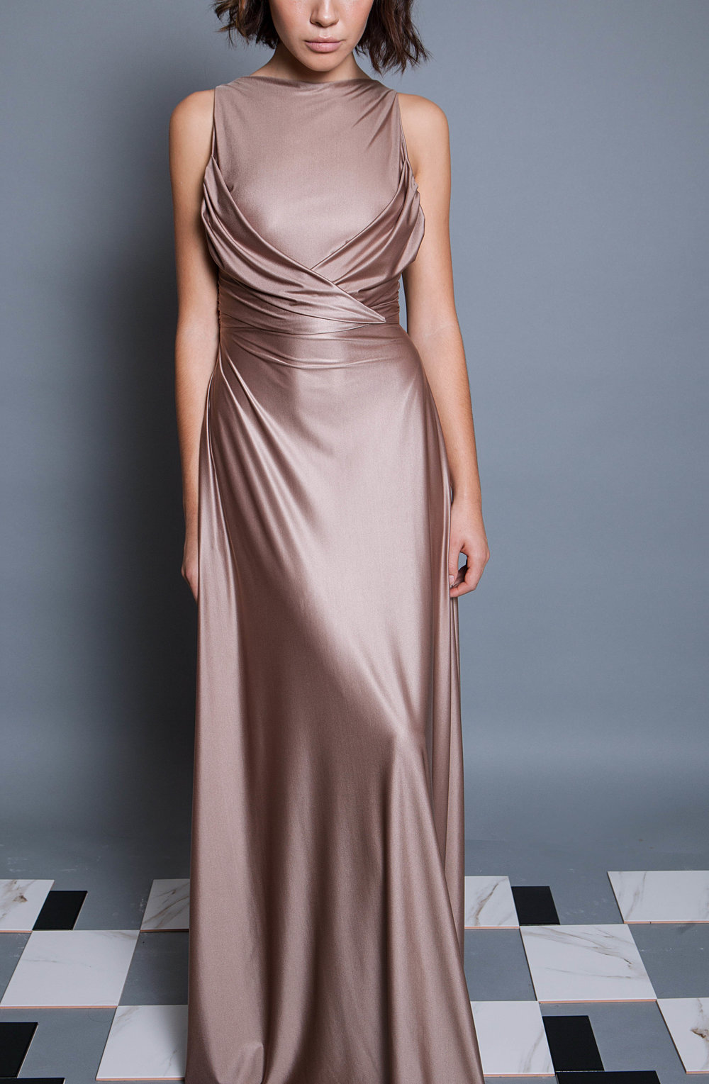 Daydream Gown - Show your curves...