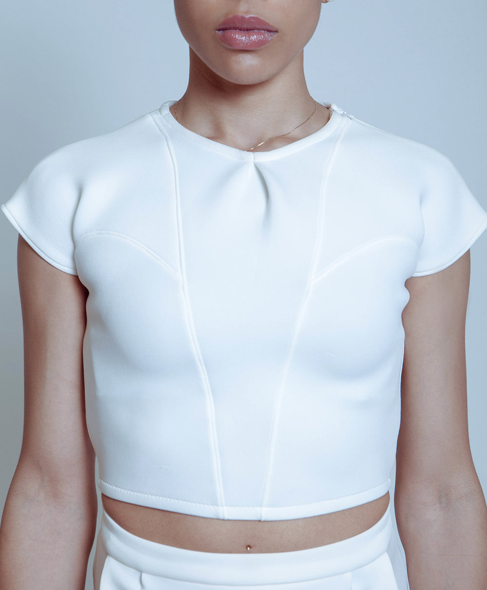 White Lotus Top - Complete the look...