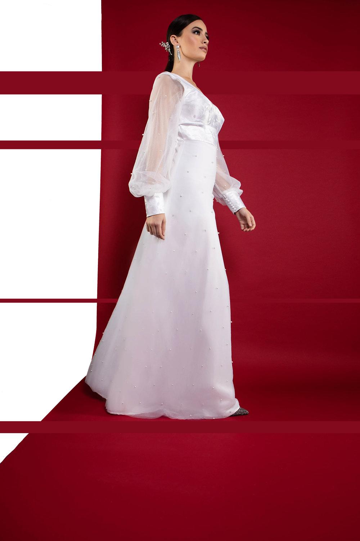 beaded_sleeved_aline_wedding_gown_in_motion_tabitha_fielteau