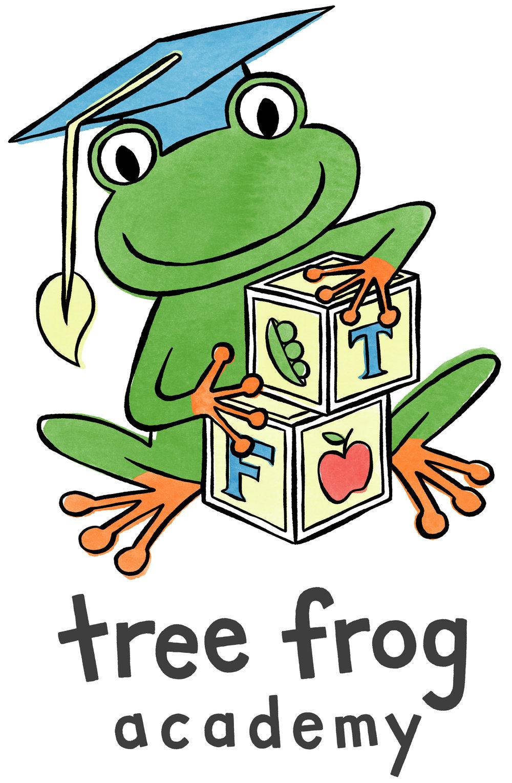 Tree Frog Academy