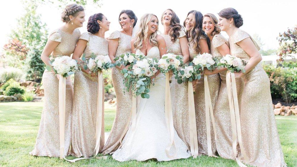Brides Start Here