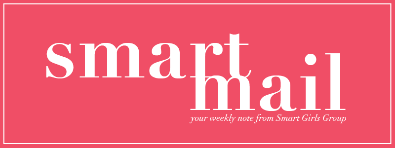 Click here for all previous issues of Smart Mail!