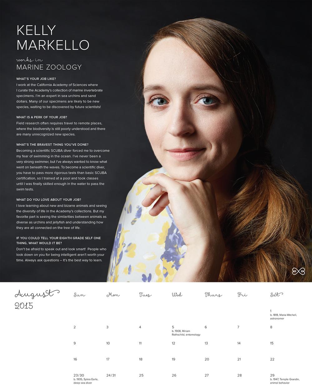 See it be it calendar