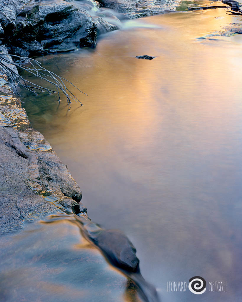 Jamison Creek