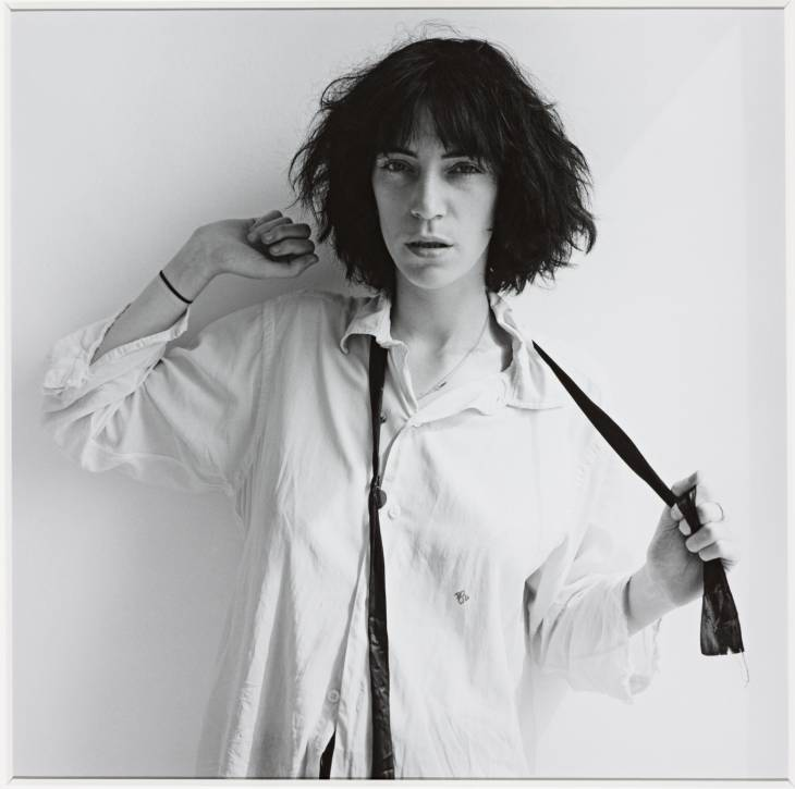 Patti Smith 1975
