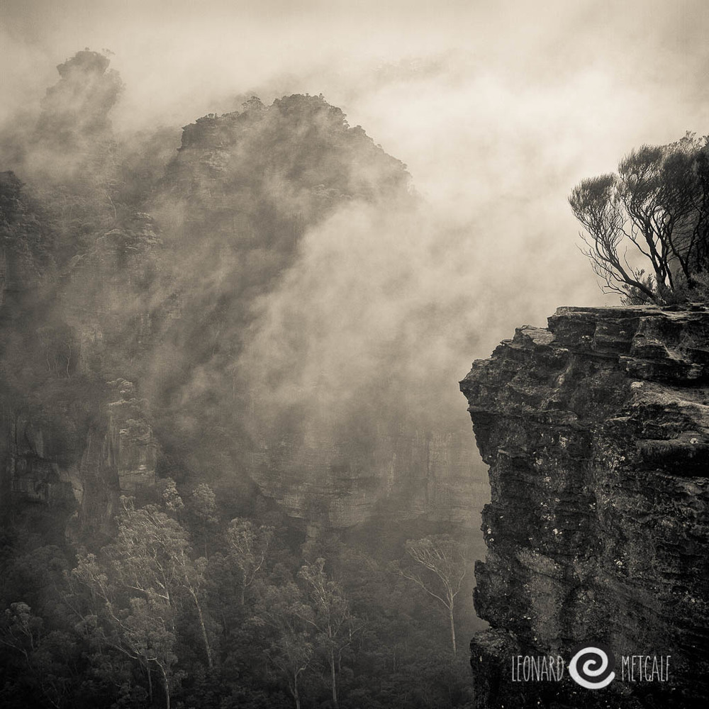 Boars Head, The Blue Mountains
