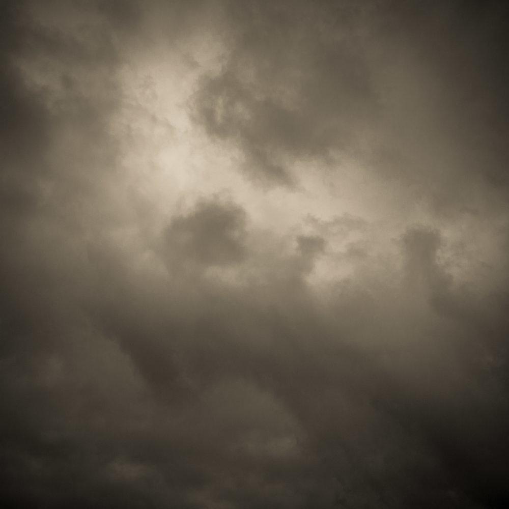 34 Black Sky