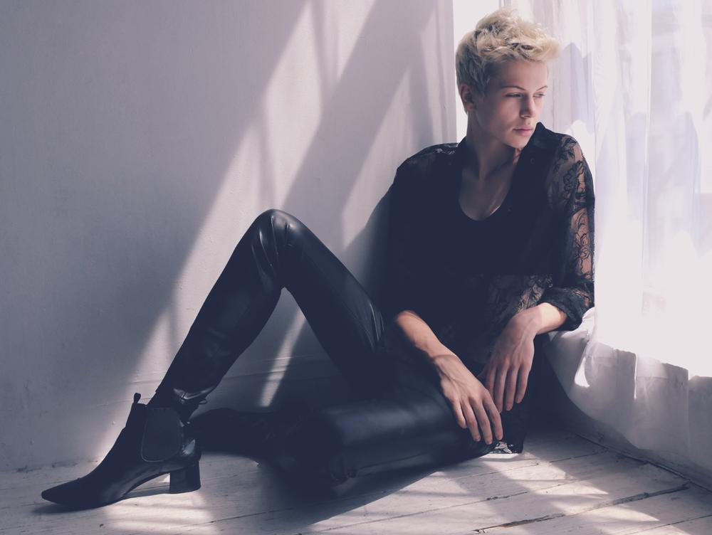 MADISON PAIGE, Supreme Models, NY
