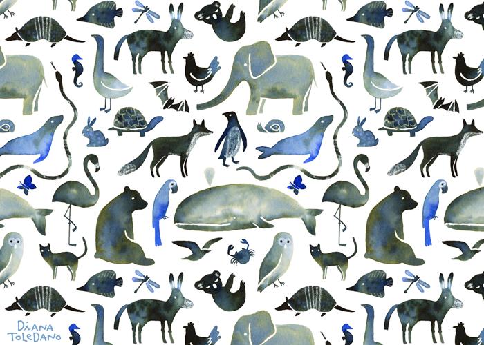 black-animals-pattern-diana-toledano.png