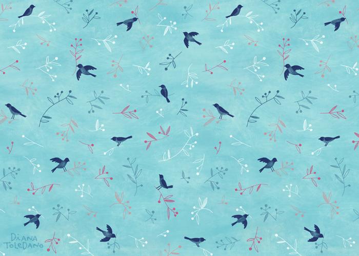winter-birds-pattern-diana-toledano.png