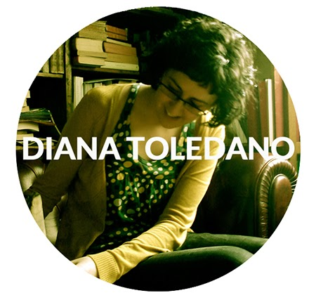 Illustrator Interview: Diana Toledano. In ANORMALMAG Magazine. Questionnaire by P. Strange