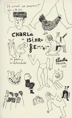 charla-isidro-ferrer.png