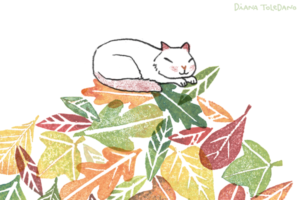 autumn-cat-nap-diana-toledano.png