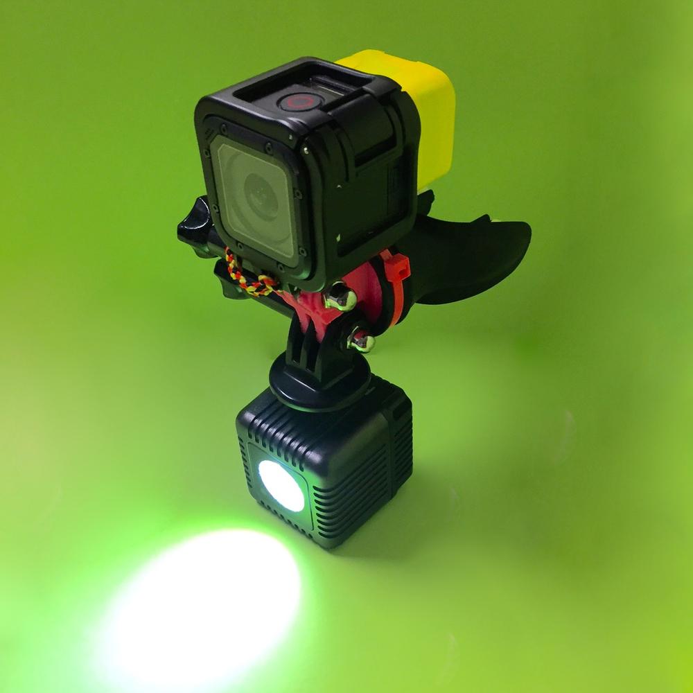 Lume Cube GoPro Mount Dummy Mount.jpg