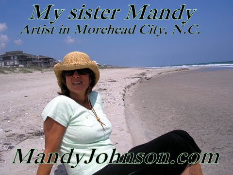 Mandy Johnson