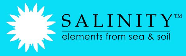 Salinity Salts