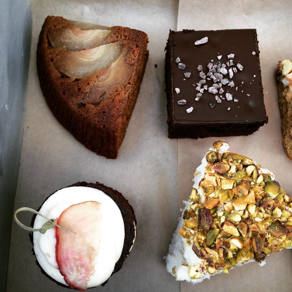 Market Cakes