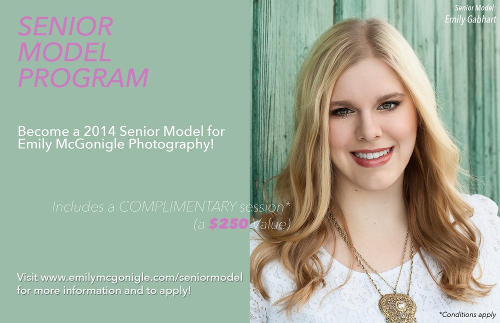 Franklin and Nashville Senior Portrait Photographer, Emily McGonigle Photography