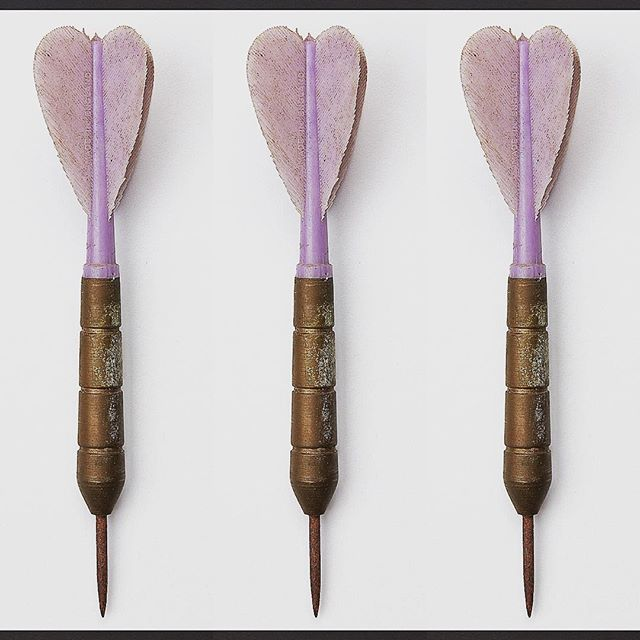 New year= new work. Started new projects already. Gee I love old vintage sporting equipment 🏹 #interior #interiordesign #photography #darts #art #artwork