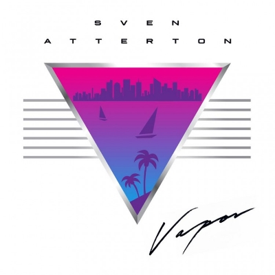 I'm back, after a little (too) long break, with some new modern funk heat by Sven Atterton, Last Of The Mullets, off his Vapor EP that came out a few weeks ago, via Upper Cuts, based in London. Read more.