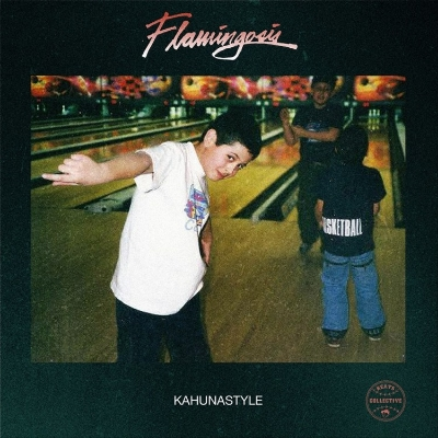 Versatility is a must in nowadays musical landscape, and producer extraordinaire, Flamingosis, has definitely live up to that statement. The New Jersey native has mastered the art of sampling to a level where he is praised both by Future Funk & Hip Hop heads. His latest project, Kahunastyle, via Keats Collective, is a true example of how Flamingosis flips samples with his own signature; switching from boom-bap, to disco, boogie, soul, funk and chill wave. Read more.