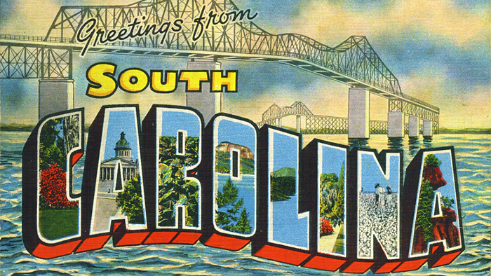 South Carolina Locations