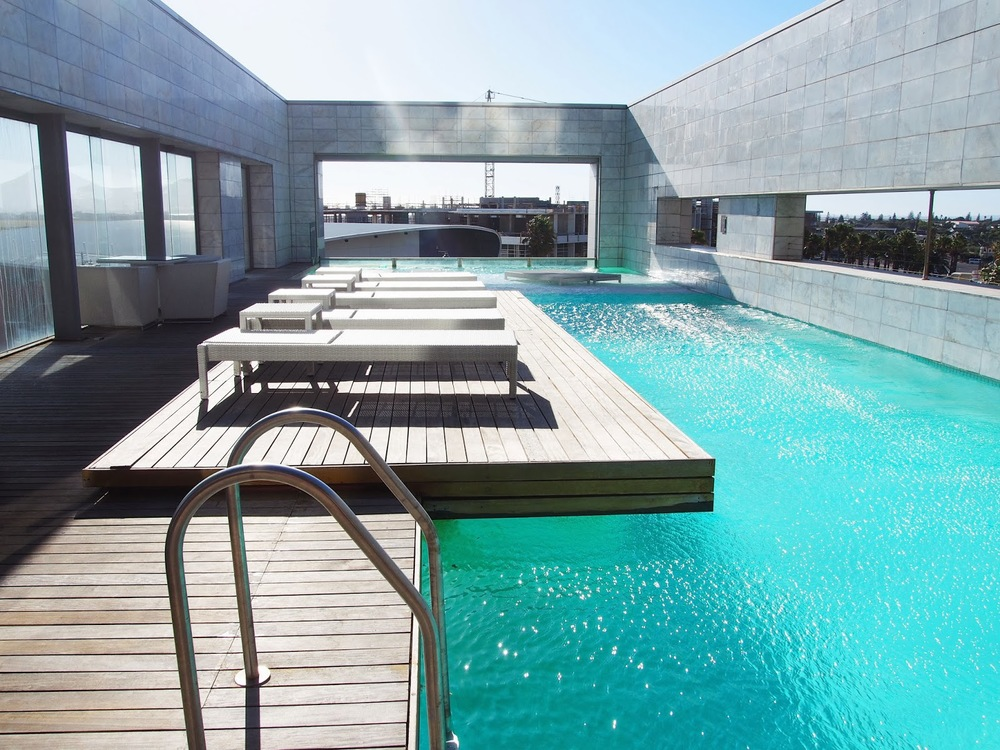 Crystal Towers Hotel & Spa Address: Century City, Cape Town 8000, South Africa Phone: +27 21 525 3888 For more reviews, clickHERE