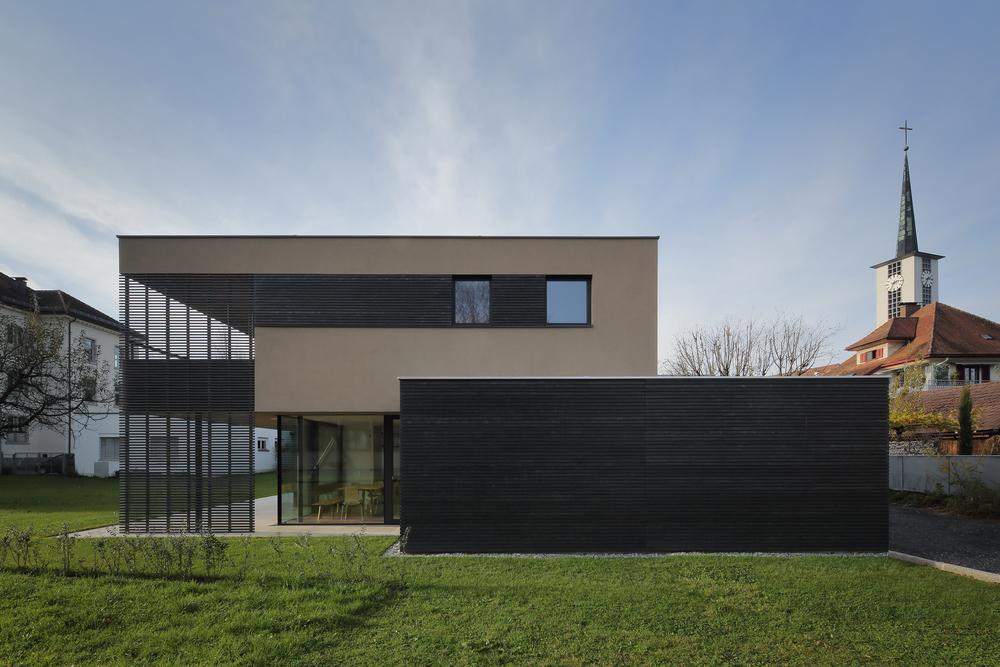 Haus Lustenau Bild 3