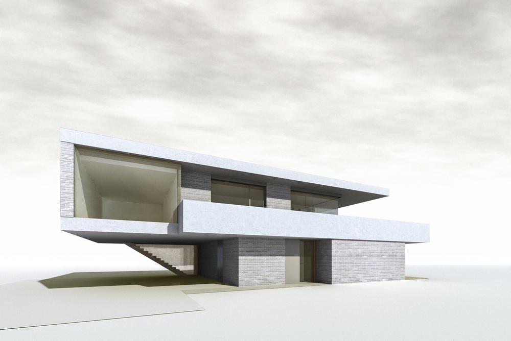 Haus Fussach Schaubild 1