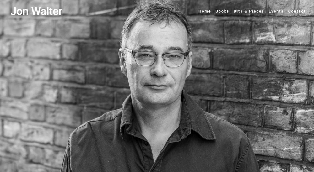Writer Jon Walter Home page.jpg