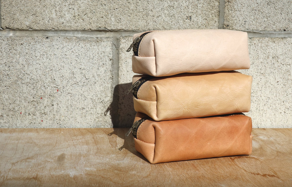 Merlin - Leather Textile