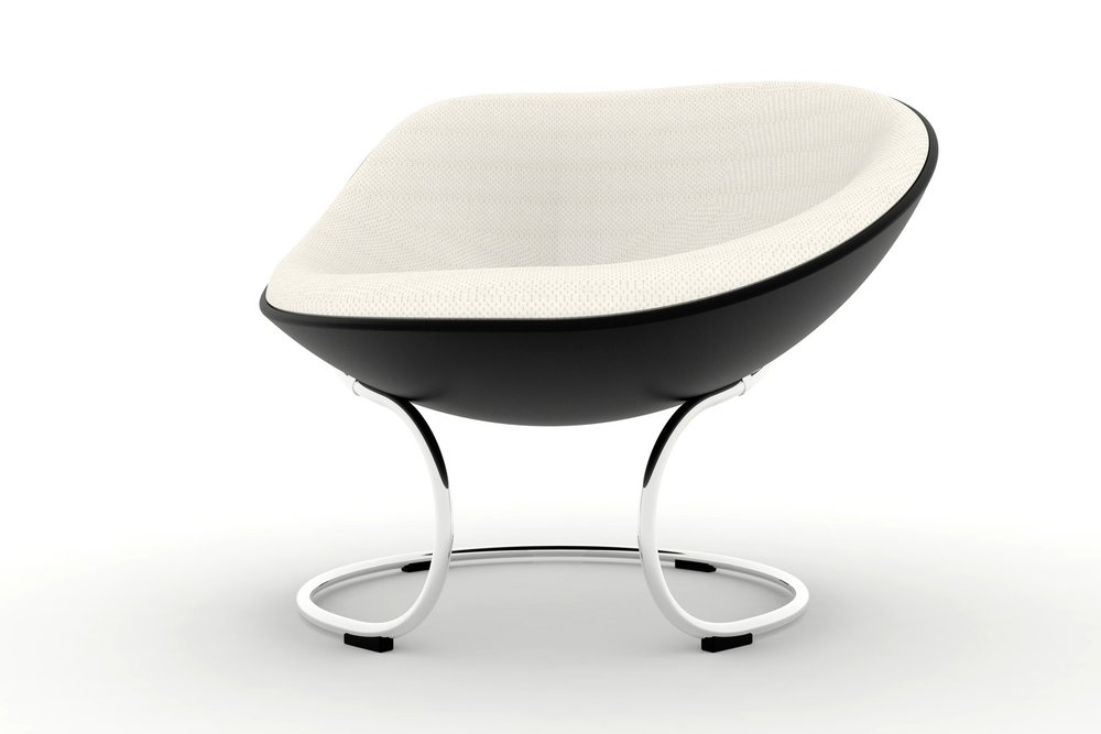 Owan - Lounge Chair