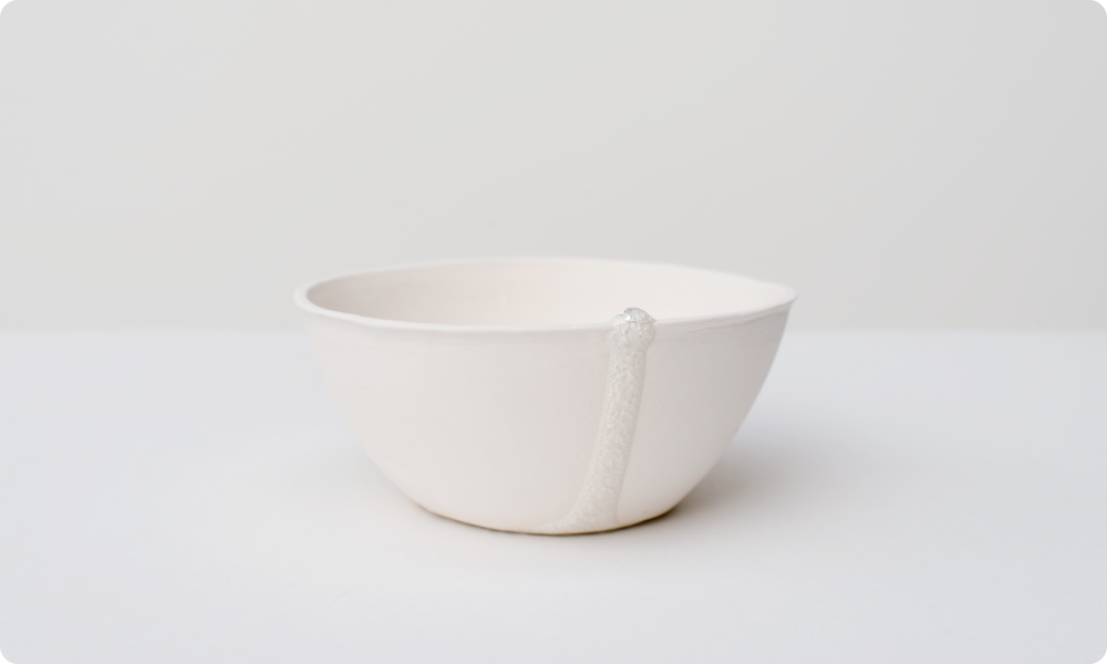 Beauty of Ceramics - Experimentation with Ceramics