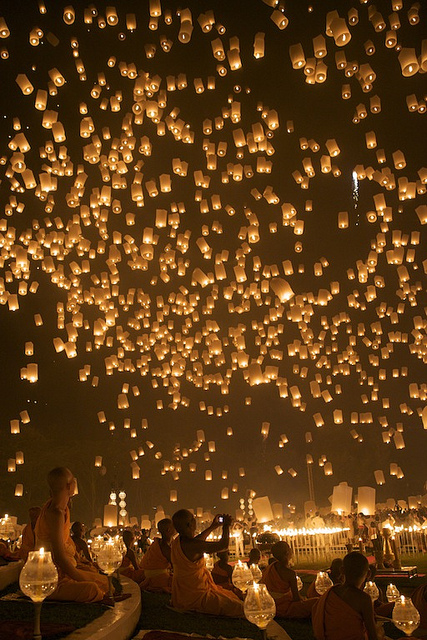 This is going in our bucket list. This is a reminder for the both of us. I know how much you and your Mom love Tangled. I just put this out in the Universe. Let's see if we can make it happen.  Dad.