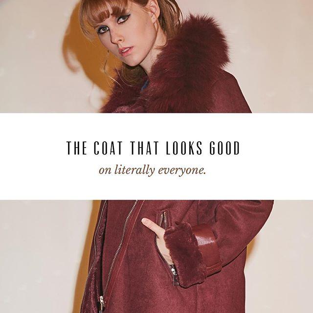 파파야에서 다양하고 이쁘고 따뜻하고 저렴한 코트를 찾아볼 수 있습니다. ^^ Our coats literally look good on everyone!! 💖🙌🏼💋