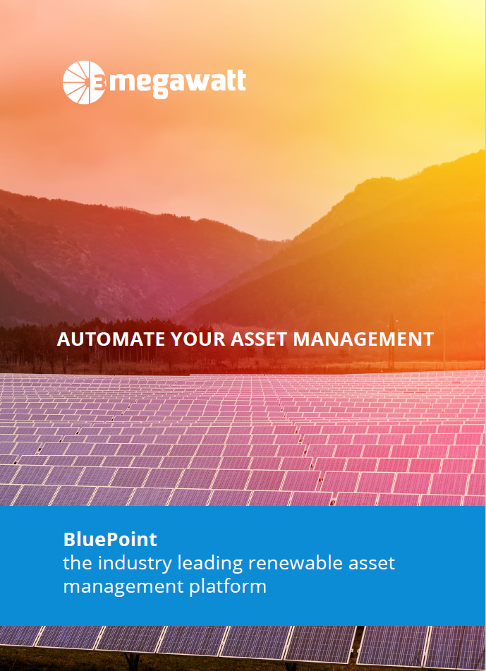 Free Brochure on Renewable Asset Management Software -