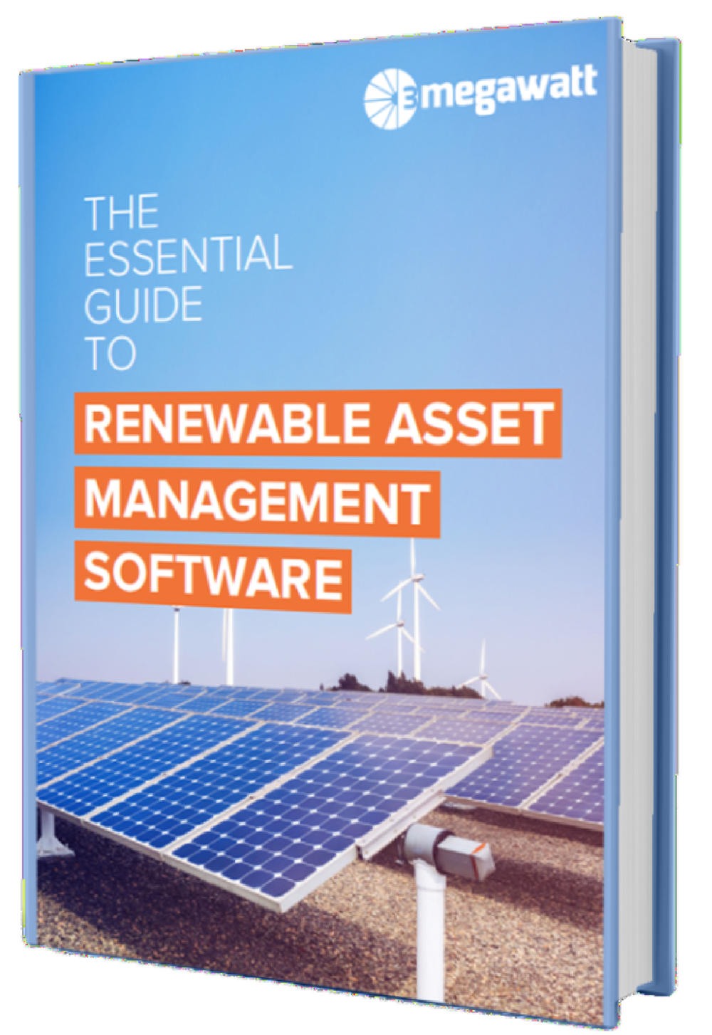 Solar asset management software