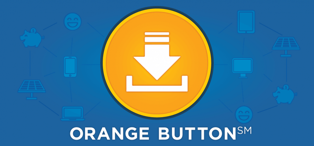 Impressions from the orange button conference