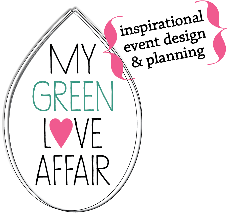 My Green Love Affair